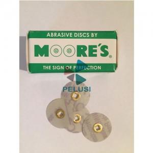 Dischi-abrasivi-moore-s-plastic