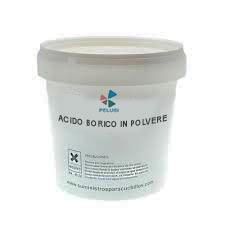 ACIDO-BORICO-IN-POLVERE