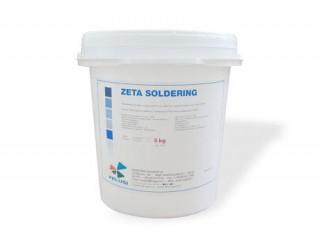 ZETA-SOLDERING