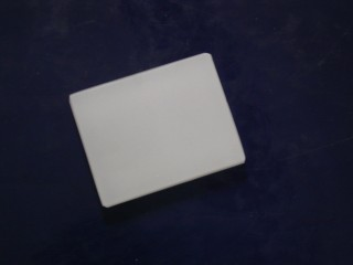 pietra di paragone bianca test acciaio